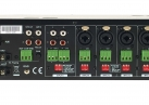 180W MIXER AMPLIFIER W/CD+MP3+TUNER